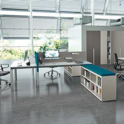 Han | Desks | Martex