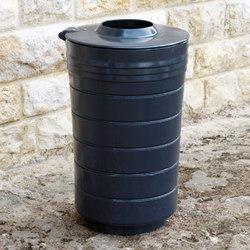 Vesta litter bin | Waste baskets | Concept Urbain