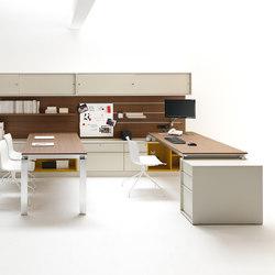Han | Desking systems | Martex