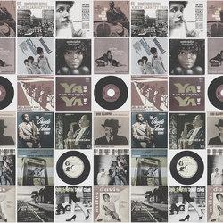 Communication | Vinyl - Chemistry of love | Rivestimenti su misura | Mr Perswall