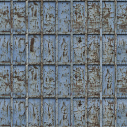 Communication | Patina - Ageing with beauty | Rivestimenti su misura | Mr Perswall