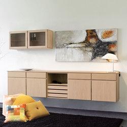 KLIM cabinet system 2024 | Display cabinets | KLIM