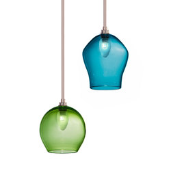 Glass Pendant IP44 | Plafonniers | Curiousa&Curiousa