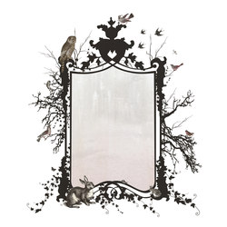 Creativity & Photo Art | Magical mirror | Bespoke | Mr Perswall