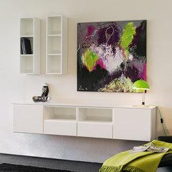 KLIM cabinet system 2025 | Shelves | KLIM