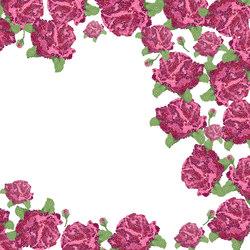 Creativity & Photo Art | Rose garden | Bespoke | Mr Perswall