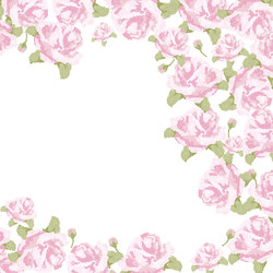 Creativity & Photo Art | Rose garden | Bespoke | Mr Perswall