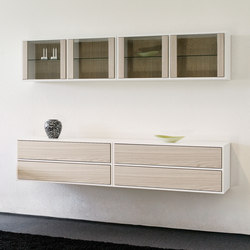 KLIM cabinet system 3027 | Display cabinets | KLIM