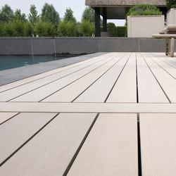 Esthec® Terrace Aroma | Listoni | Esthec