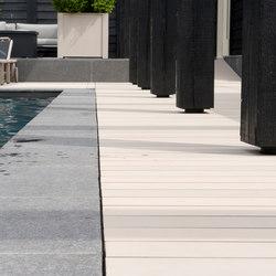 Esthec® Terrace Aroma | Revêtements de terrasse | Esthec