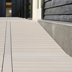 Esthec® Terrace Aroma | Decking | Esthec