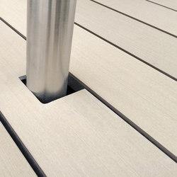 Esthec® Terrace Delicate | Außendielen | Esthec