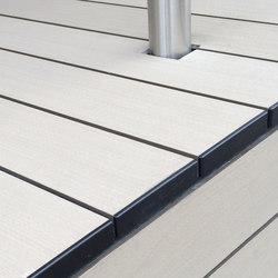 Esthec® Terrace Delicate | Decking | Esthec