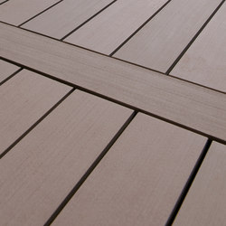 Esthec® Terrace Emotion | Decking | Esthec
