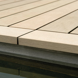 Esthec® Terrace Mood | Tarimas / Decking | Esthec
