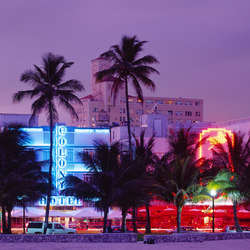 Destinations | Miami Vice | A medida | Mr Perswall