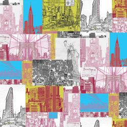 Destinations | New York | Sur mesure | Mr Perswall