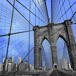 Destinations | Brooklyn Bridge | Massanfertigungen | Mr Perswall