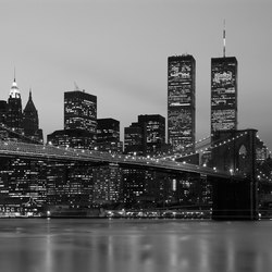 Destinations | NY Skyline | Rivestimenti su misura | Mr Perswall