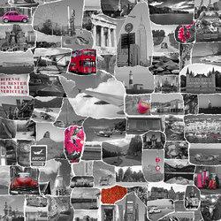 Destinations | ScrapBook | Sur mesure | Mr Perswall