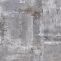 Expressions | Dusty Patina | Bespoke wall coverings | Mr Perswall