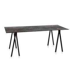 4 Dots table - 200 | Dining tables | nomess copenhagen
