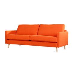 Apollo sofa | Sofas | Jonas Ihreborn
