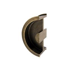 Doors| i-3250 | Flush pull handles | Didheya