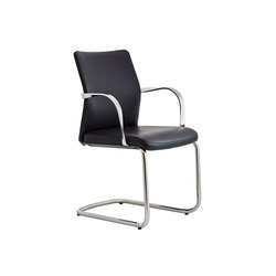 MN1 Chair | Visitors chairs / Side chairs | HOWE