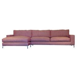 Filip sofa | Sofás | Jonas Ihreborn