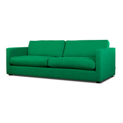 Largo sofa | Canapés d'attente | Jonas Ihreborn