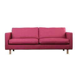 Mario sofa | Divani | Jonas Ihreborn