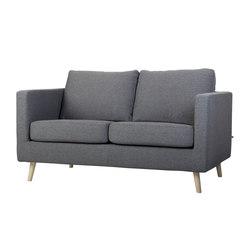 Mario sofa | Lounge sofas | Jonas Ihreborn