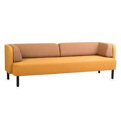 Story sofa | Canapés d'attente | Jonas Ihreborn