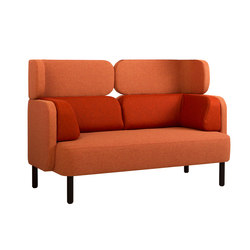 Story sofa | Divani lounge | Jonas Ihreborn