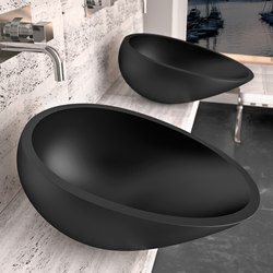 Air | Wash basins | Glass Design