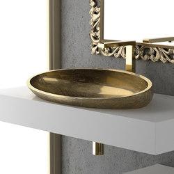Kool XL FL | Wash basins | Glass Design