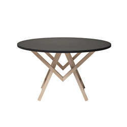 Only One | Restaurant tables | nomess copenhagen