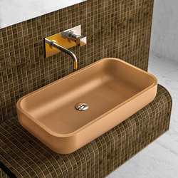 Jimmy | Wash basins | Glass Design