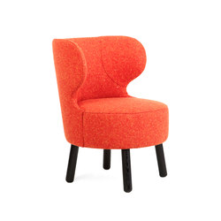 Cute easy chair | Poltrone | Jonas Ihreborn