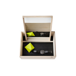 Balsabox Personal mini | Spiegel | nomess copenhagen