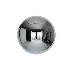 Dome Mirror | Spiegel | Tom Dixon