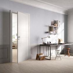 Equa | Internal doors | FerreroLegno