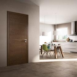 Equa /1 | Portes d'intérieur | FerreroLegno