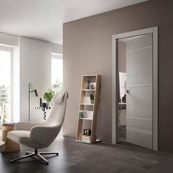 Equa Styla | Puertas de interior | FerreroLegno