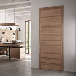 Exit | Internal doors | FerreroLegno