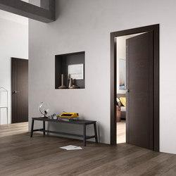 Intaglio /1 | Puertas de interior | FerreroLegno