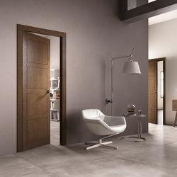 Intaglio /4 | Portes d'intérieur | FerreroLegno