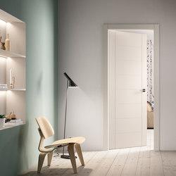 Intaglio /8 | Puertas de interior | FerreroLegno