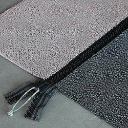 Jewels - Zipper XL black | Tapis / Tapis design | Carpet Sign
